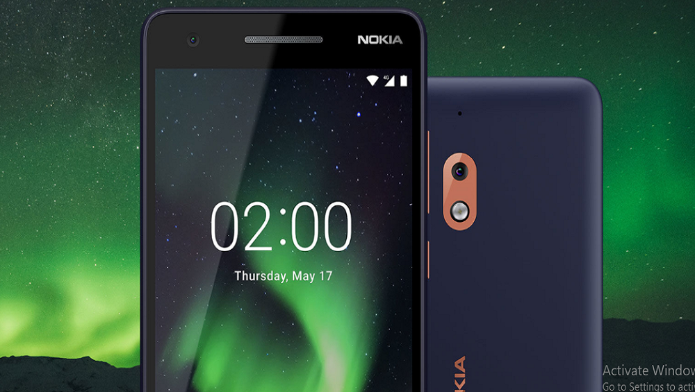 Android 10 (Go edition) Update is Hitting Nokia 2.1