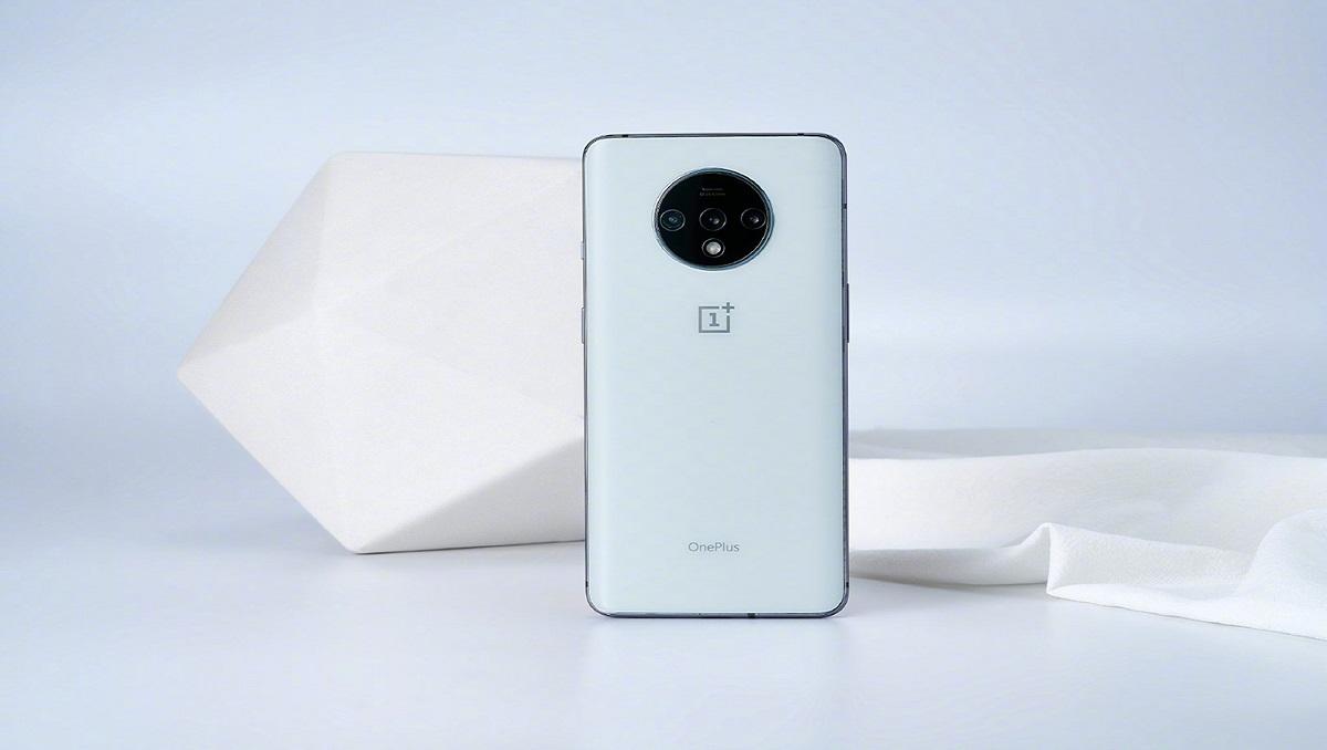 OnePlus-7T
