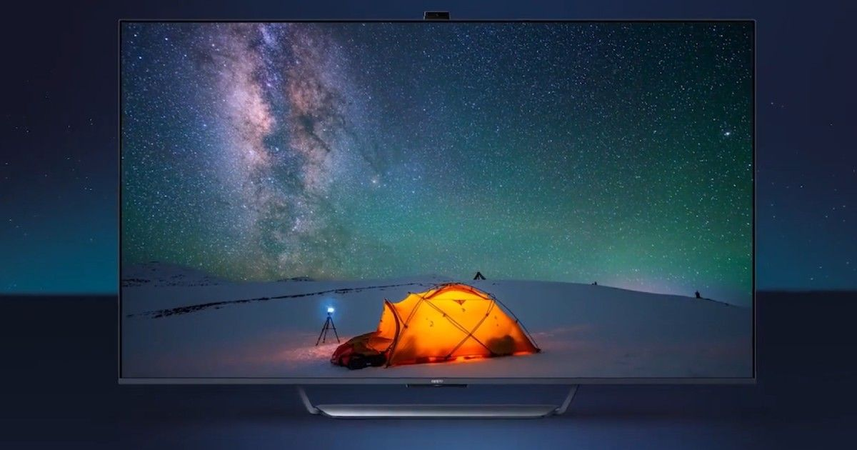 Oppo Releases a Teaser Video of its upcoming 4K Smart TV