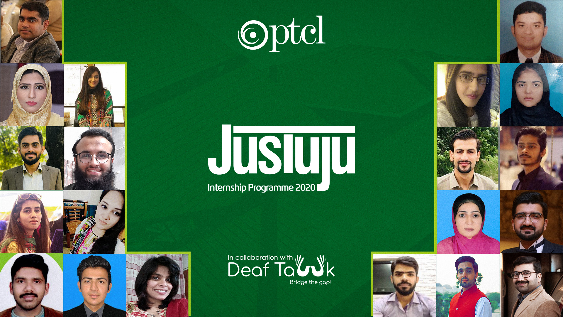 Photo of PTCL successfully concludes Justuju Program 2020