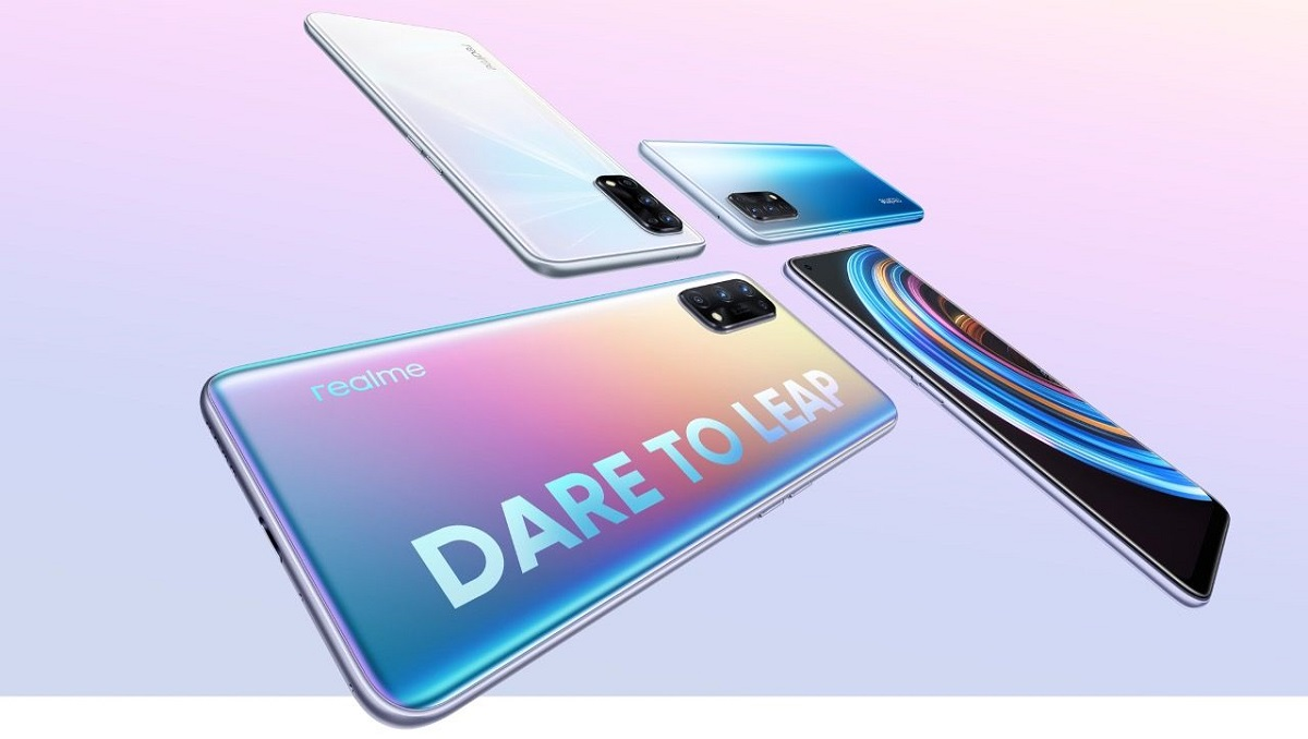 Realme Affordable 5G Phones