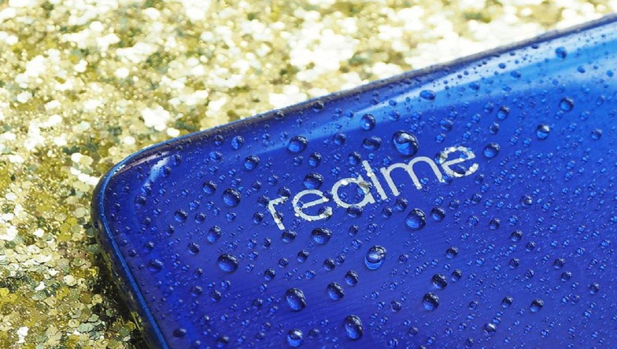 Realme Q-series Phone