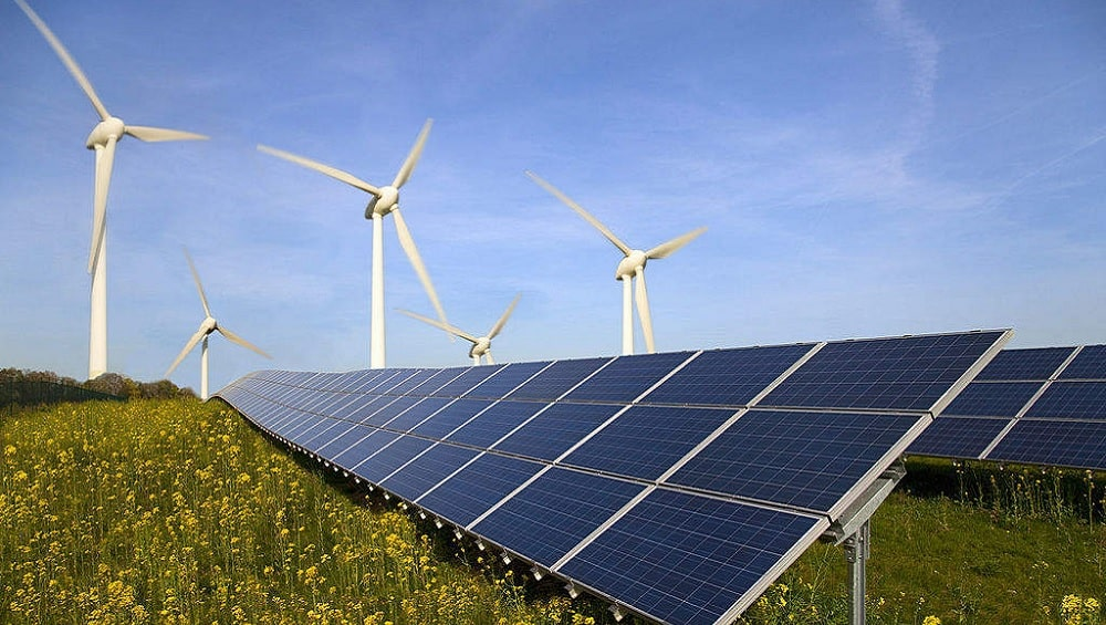 Google to Invest in Renewable Power by 2030