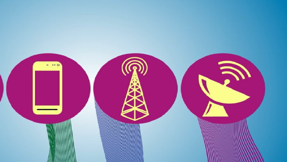 Spectrum Auction to Help the Enhancement of 4G Services