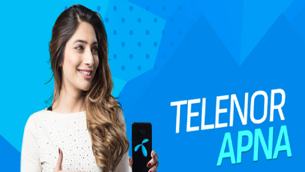 Enjoy Amazing Call Rates with Telenor Apna