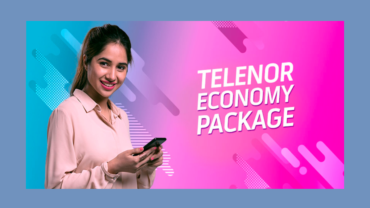 Call on All Network with Telenor Economy Free