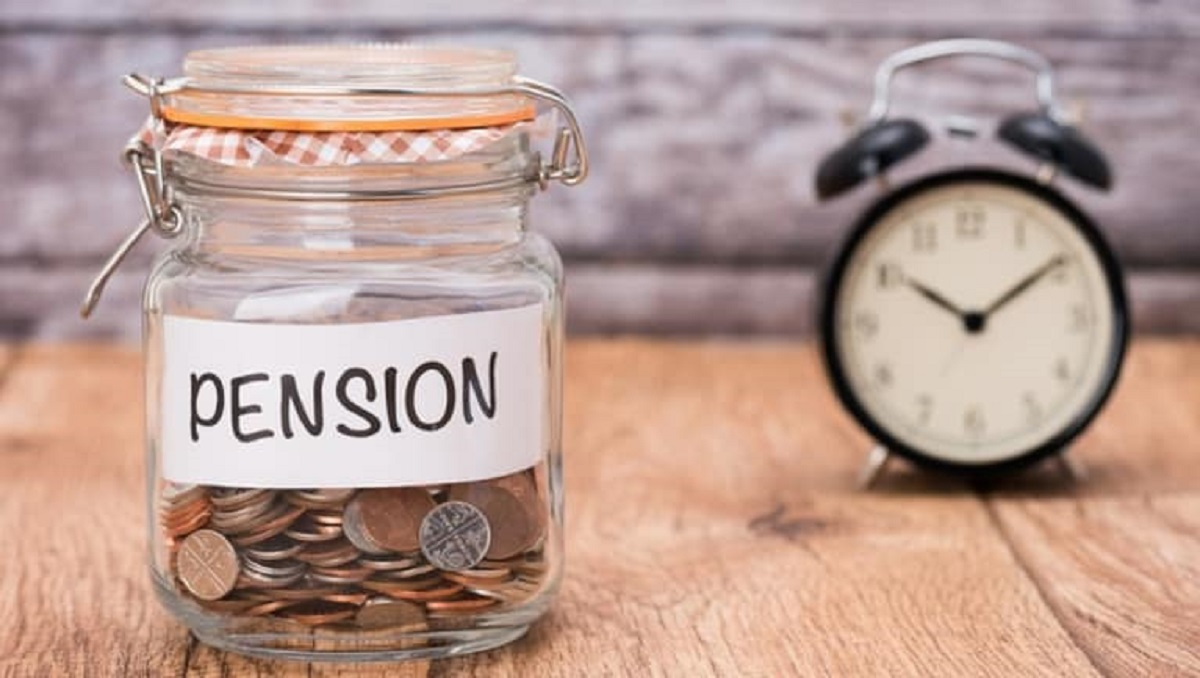 Unpaid Pensions Issue
