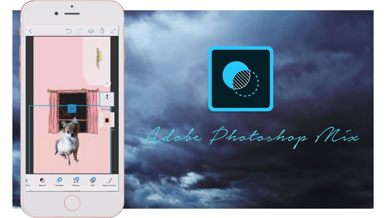 adobe - 15 Greatest Photoshop Options For Android In 2020