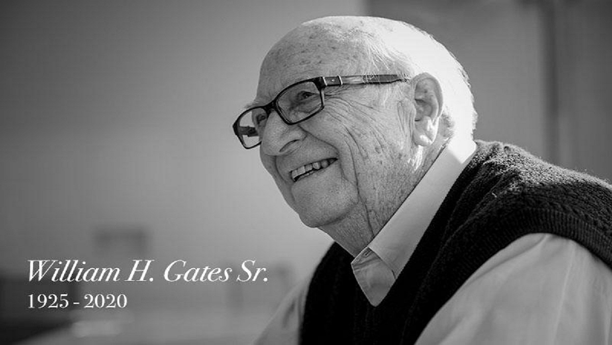 Bill Gates Sr.