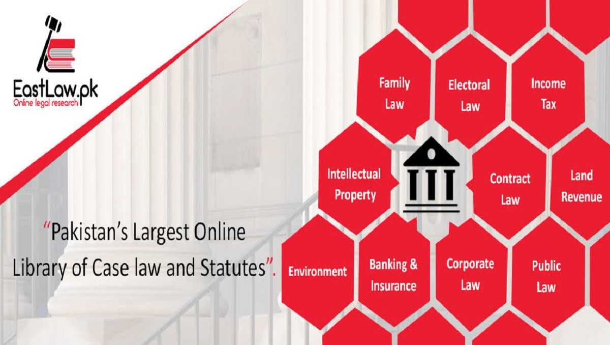 Photo of East Law- An e-library Making Research Quicker, Easier and More Effective