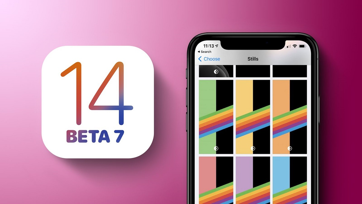 iOS 14 Beta 7 is Now Available for Developers