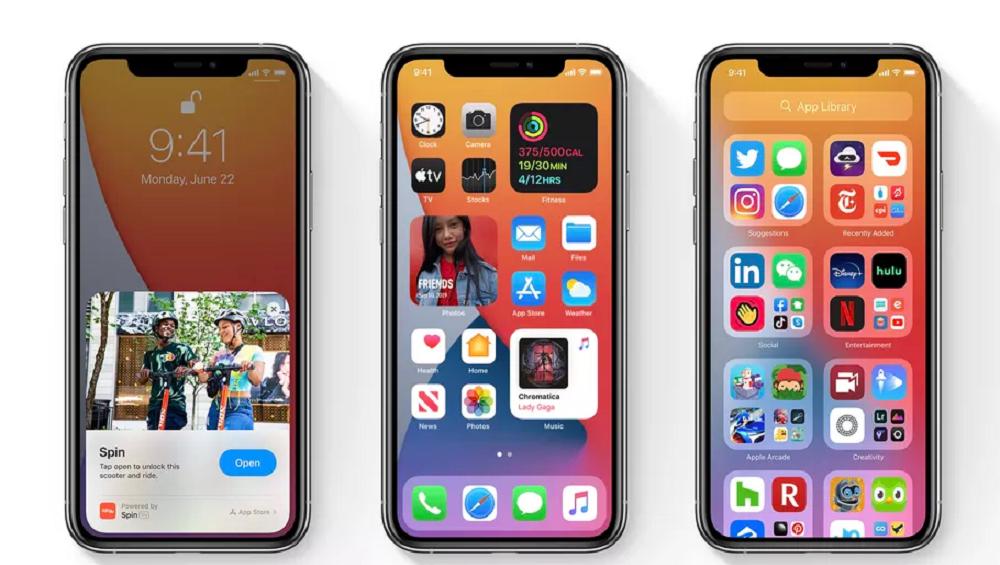 Apple is Releasing iOS 14 & iPadOS 14 Updates Today