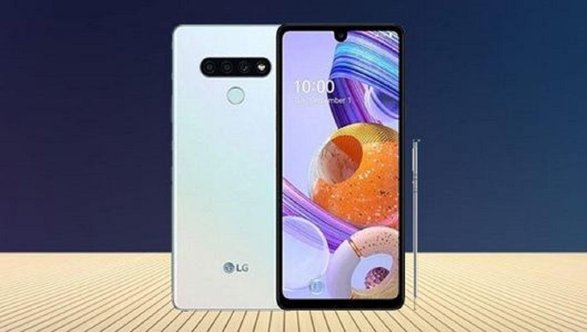 LG K71: Mid-Range Stylo device with Large Display Size - PhoneWorld