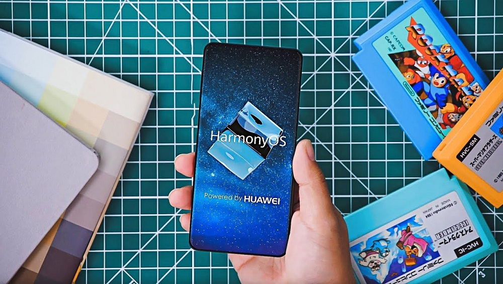 HarmonyOS can match 70-80% of Android performance: Huawei