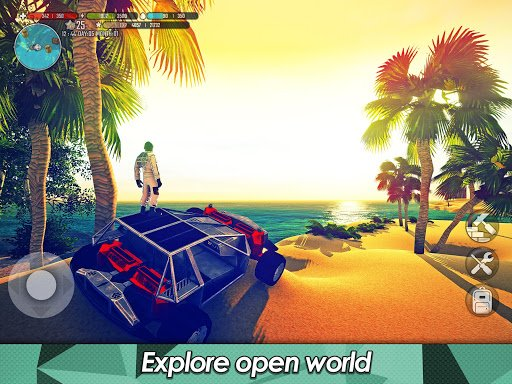 open world for android device