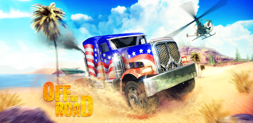 off the road open world games