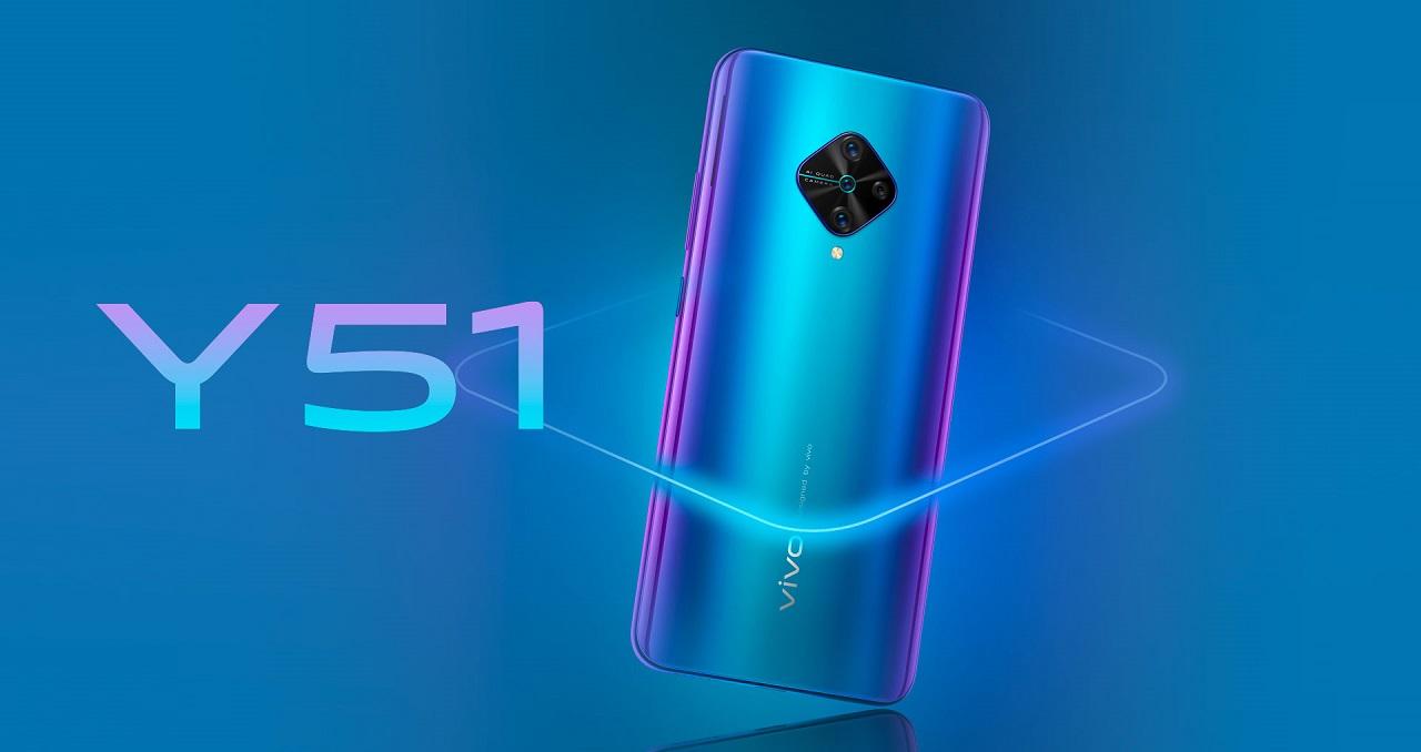 vivo-y51