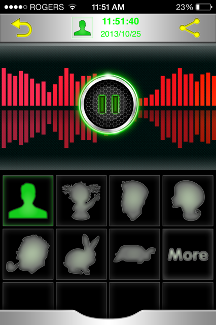 voice changer apps