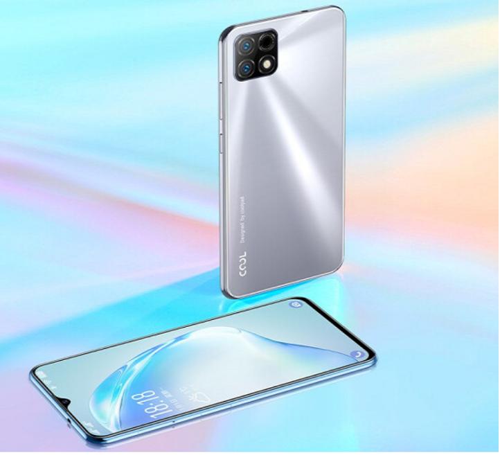 گوشی هوشمند Coolpad COOL 12A به بازار عرضه شد.