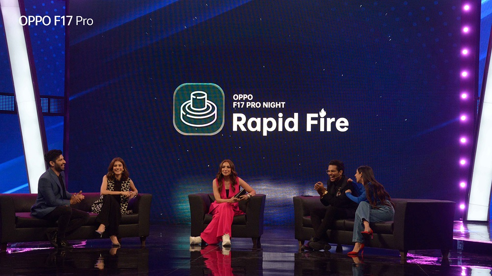 Photo of OPPO Pakistan Launches the Sleekest OPPO F17 Pro in a First-Ever Game Show Launch