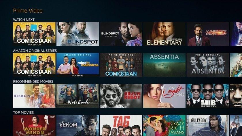 Best Movie Download Sites amazon prime