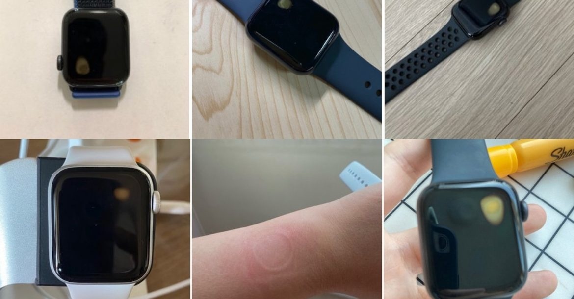 Apple Watch SE is Witnessing Overheating Issues