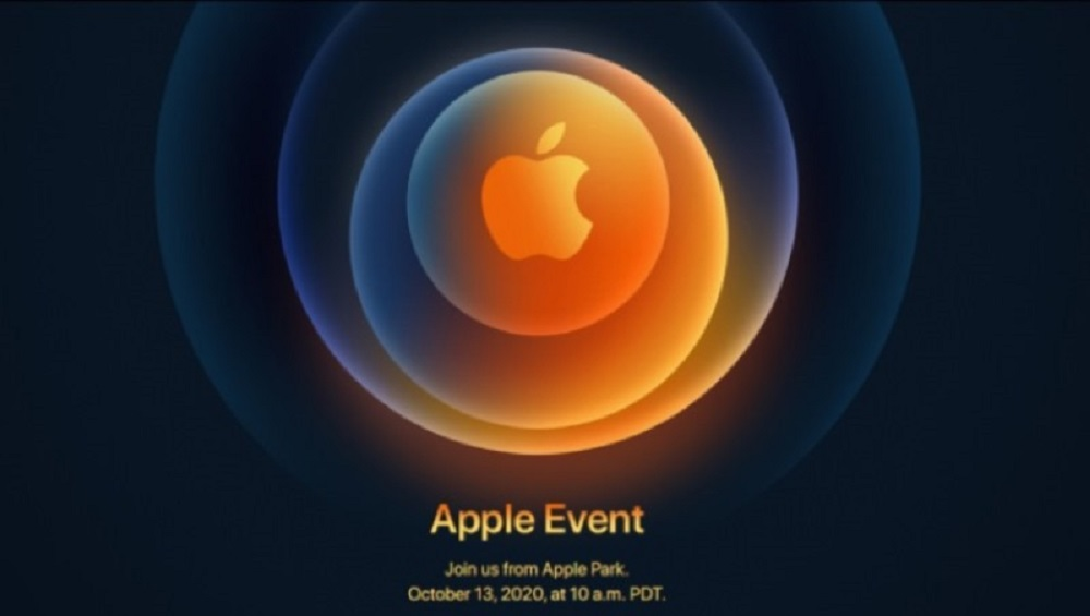 iPhone 12 to be Unveiled on October 13 in an Apple Event