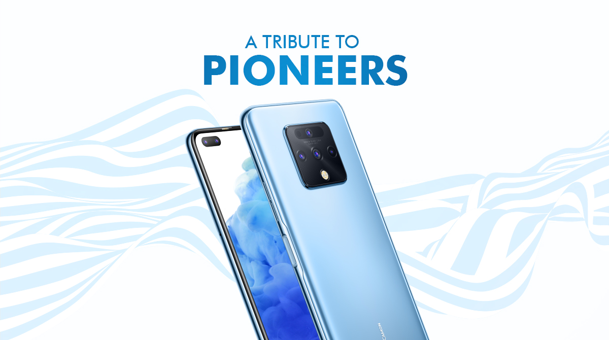 Photo of TECNO IS ABOUT TO DROP ANOTHER FLAGSHIP PHONE IN CAMON SERIES!