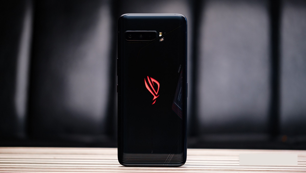 Photo of Asus' New 5G Gaming Smartphone ROG Phone 3 is Now Available in US