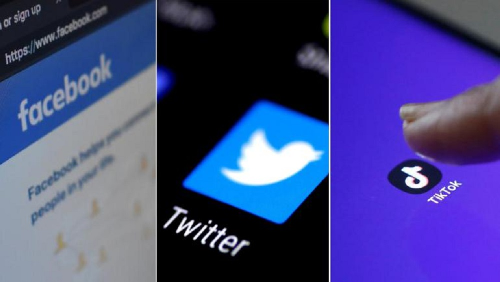 Facebook, Twitter & TikTok Have Negatively Affected Social Norms: Senate Body