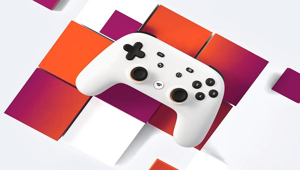 Refer a Friend & Get a Free Stadia Pro for a Month