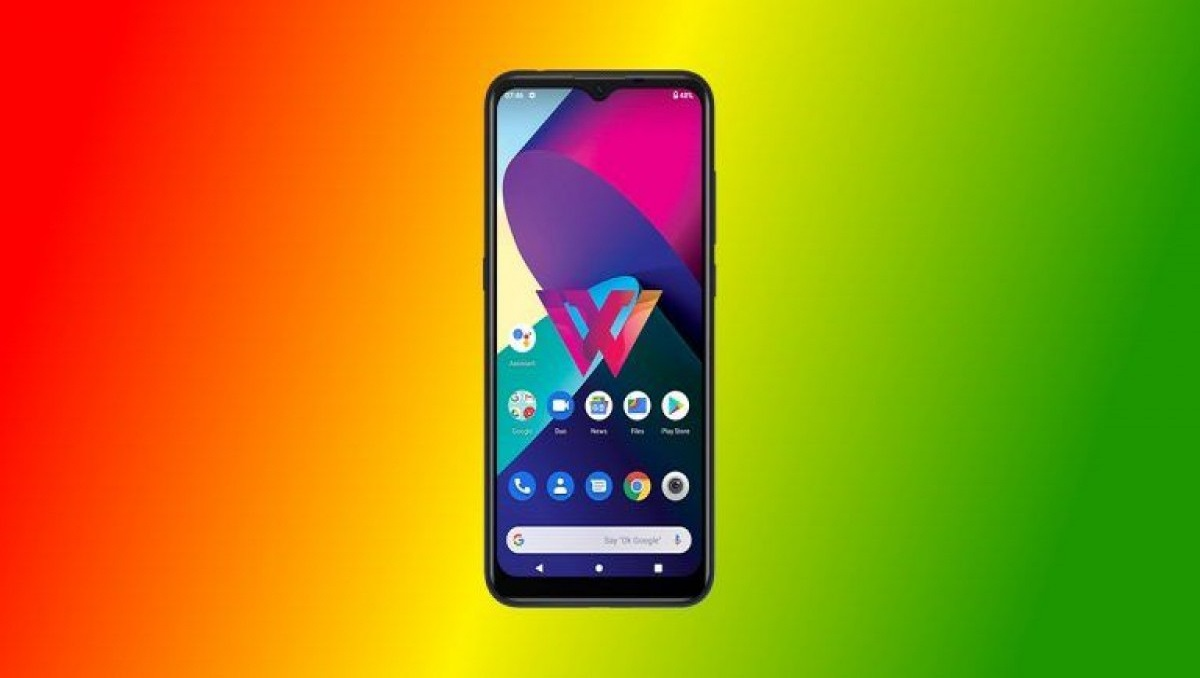 Here are Leaked Specs of LG W31