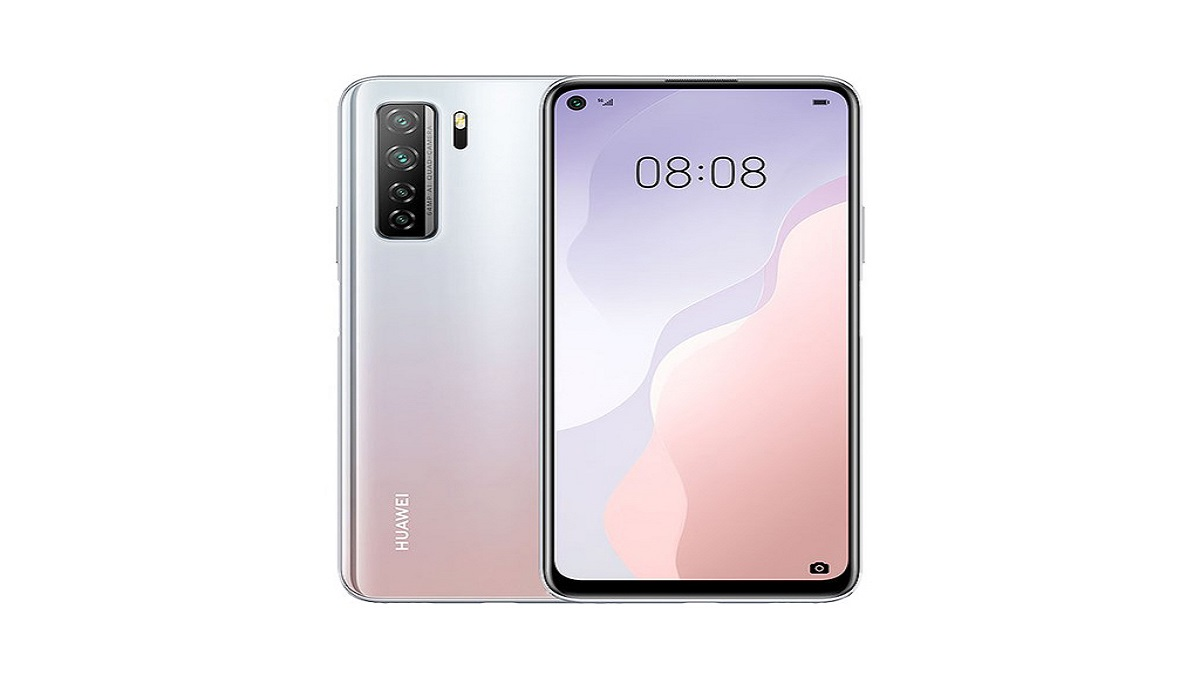 Photo of New Huawei Nova 7 SE to Launch on October 16