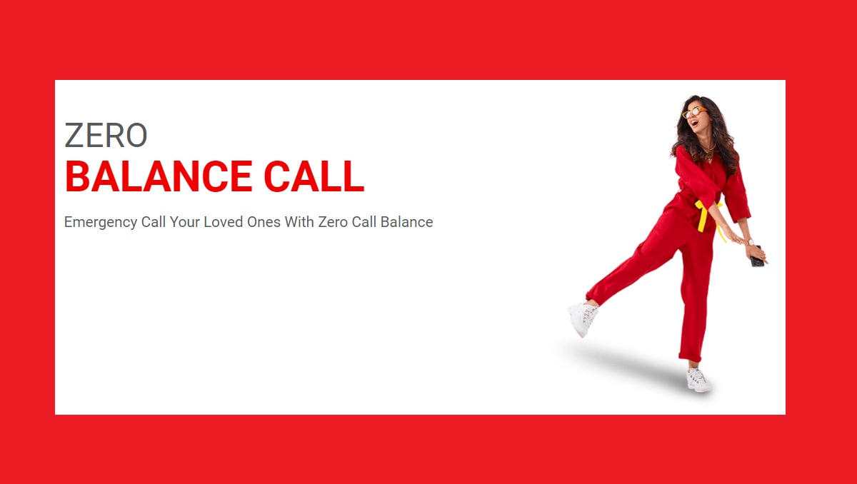 Photo of Emergency Call Your Loved Ones With Jazz Zero Call Balance