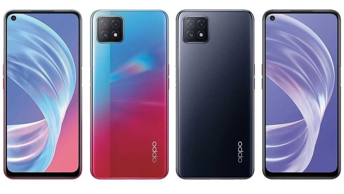 Photo of OPPO A73 5G Specs, Price, and Images Surface