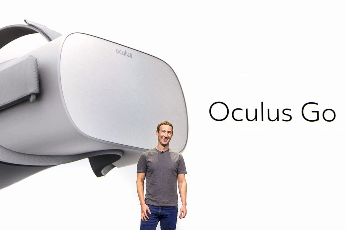 Facebook is locking users out of their new Oculus headsets