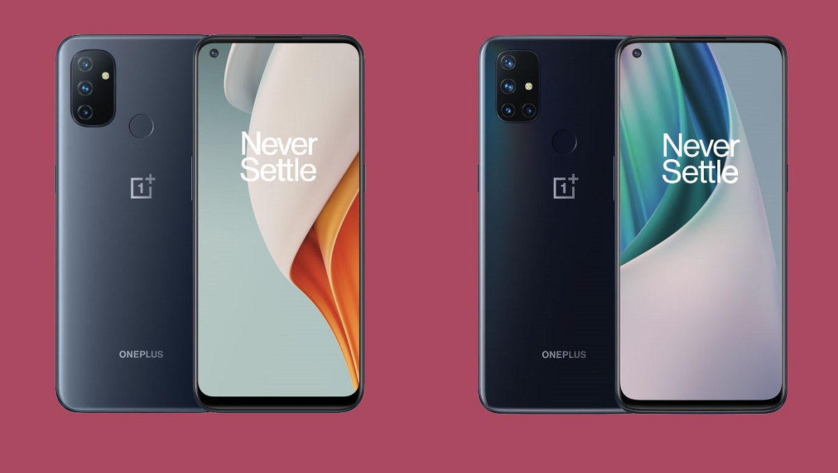 OnePlus Introduces Two Affordable Phones Globally