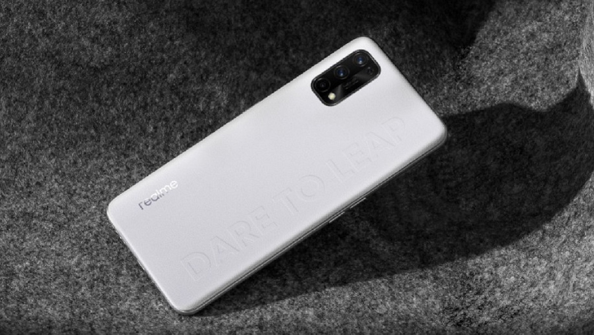 Photo of Realme Q2 Series Smartphones will Officially Launch on October 13