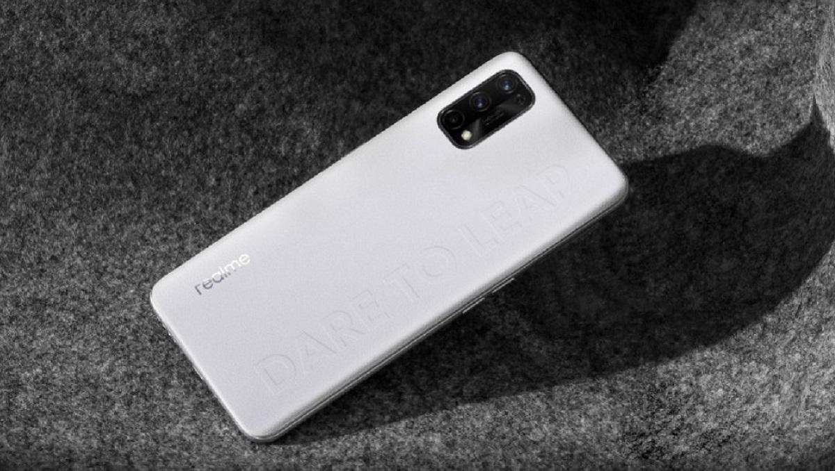 Realme Q2 Series Smartphones