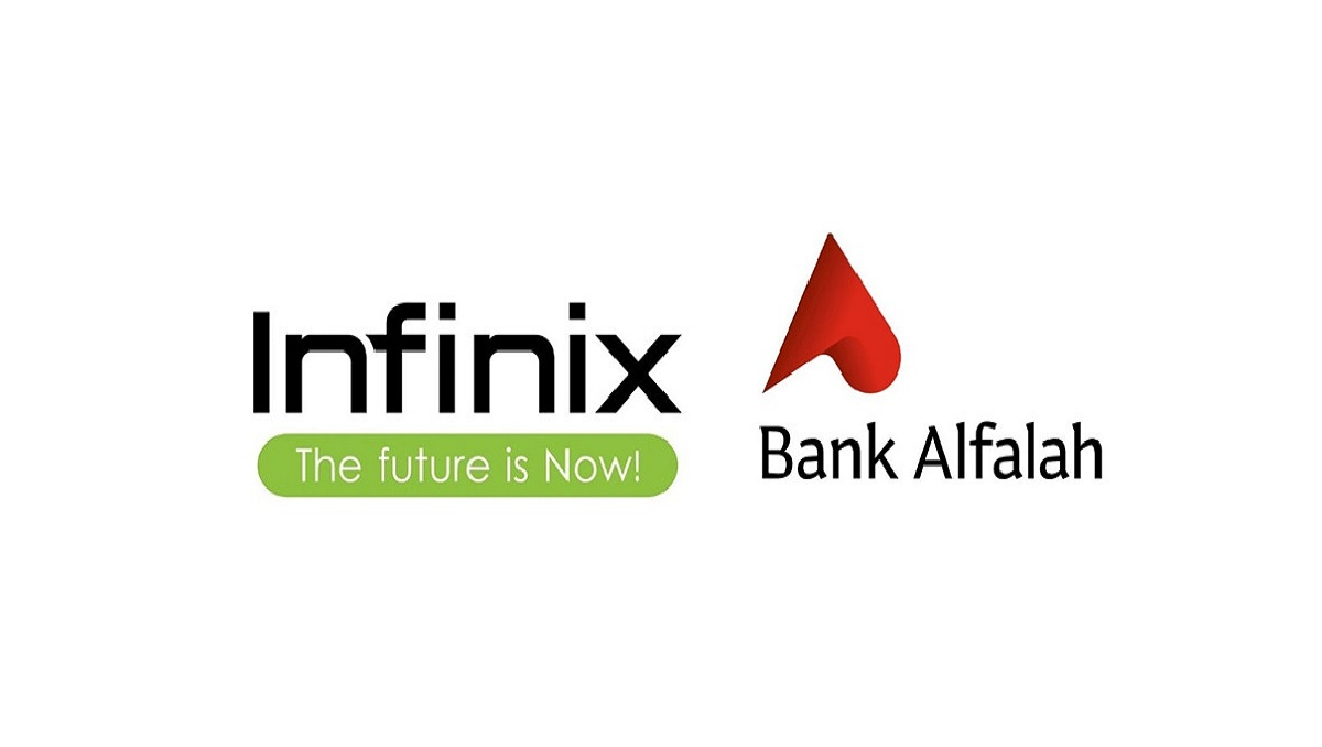 Infinix and Bank Alfalah