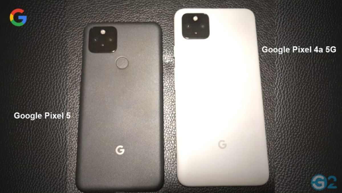 Photo of Google Pixel 5 and Pixel 4a 5G Are Now Available in International Market