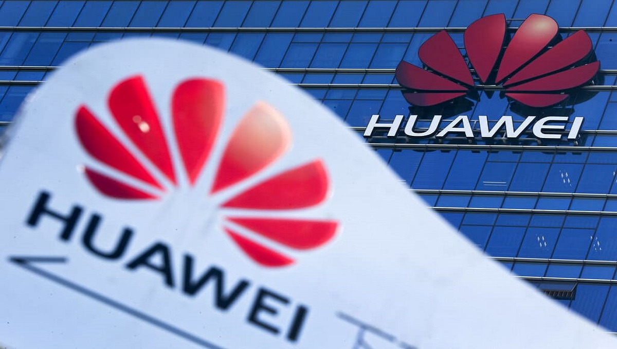 Huawei research center