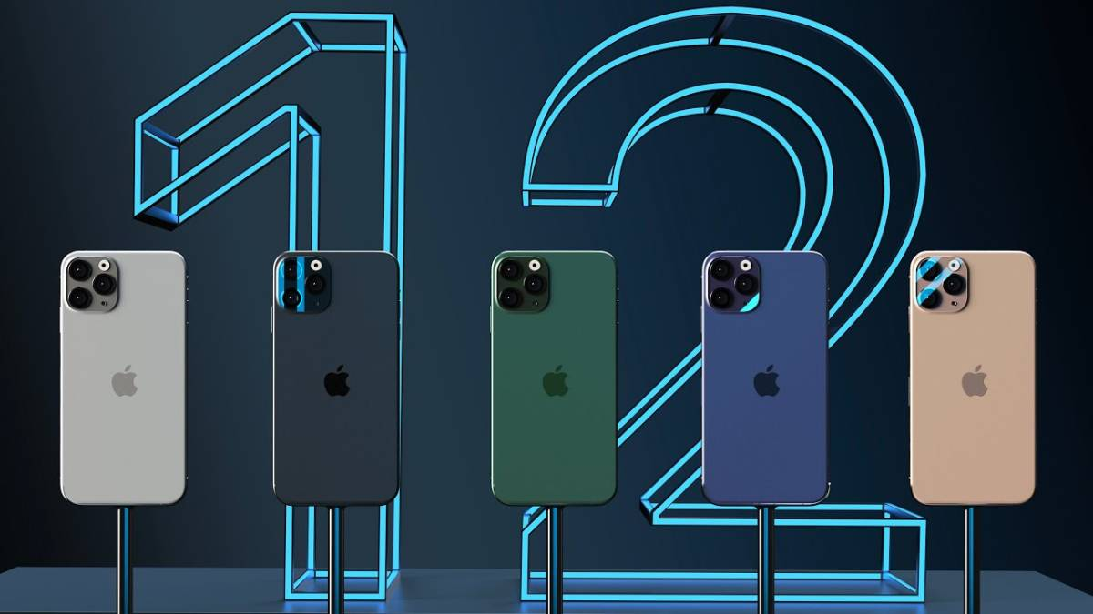 Apple increases iPhone 12 production by 2M Units due to strong demand