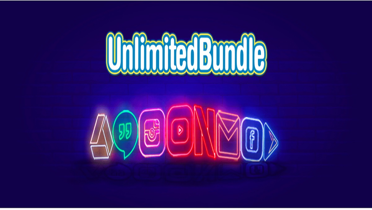 Nayatel Unlimited Plus Bundle