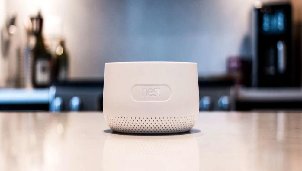 Google Kills its Google Nest Secure Alarm System
