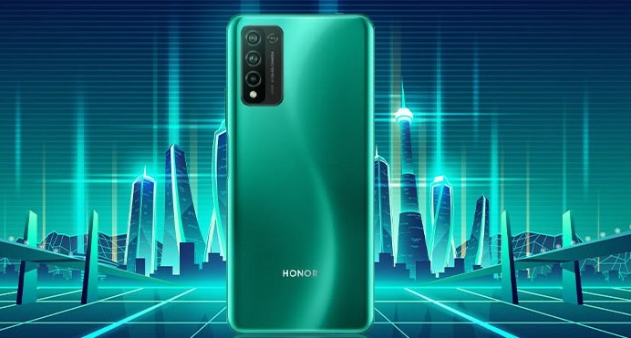 Honor 10X Lite به زودی می آید: مشخصات و طراحی آشکار شد
