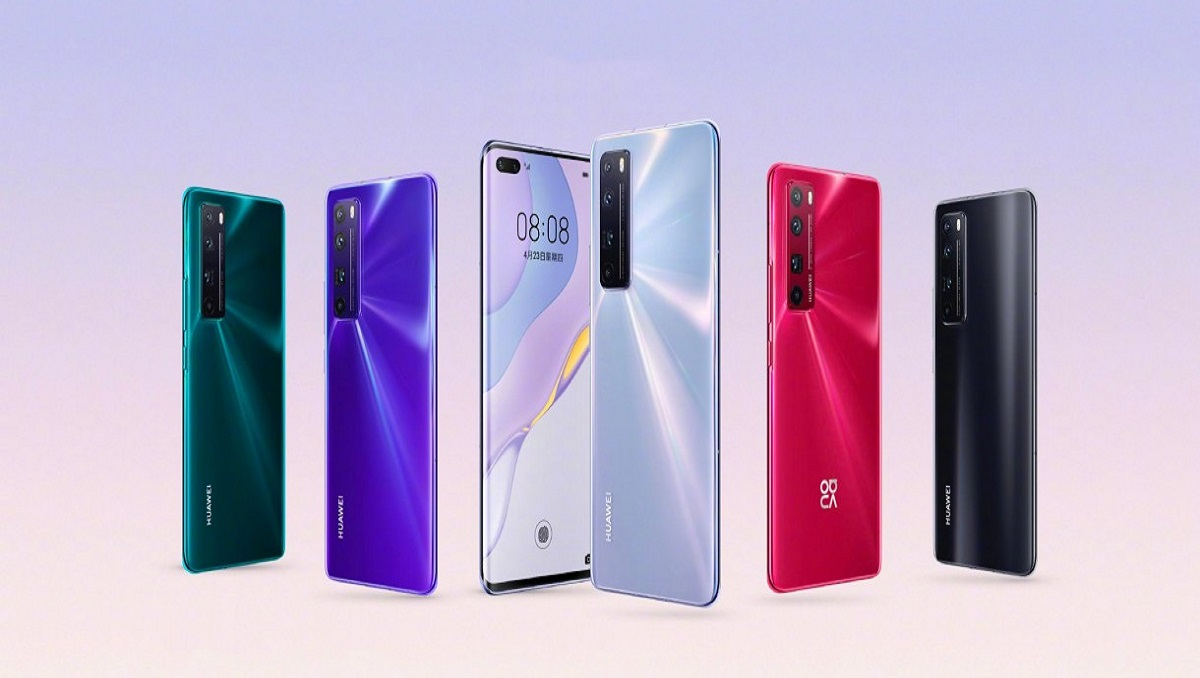 Photo of Huawei nova 7 SE 5G Vitality Edition is Now Live