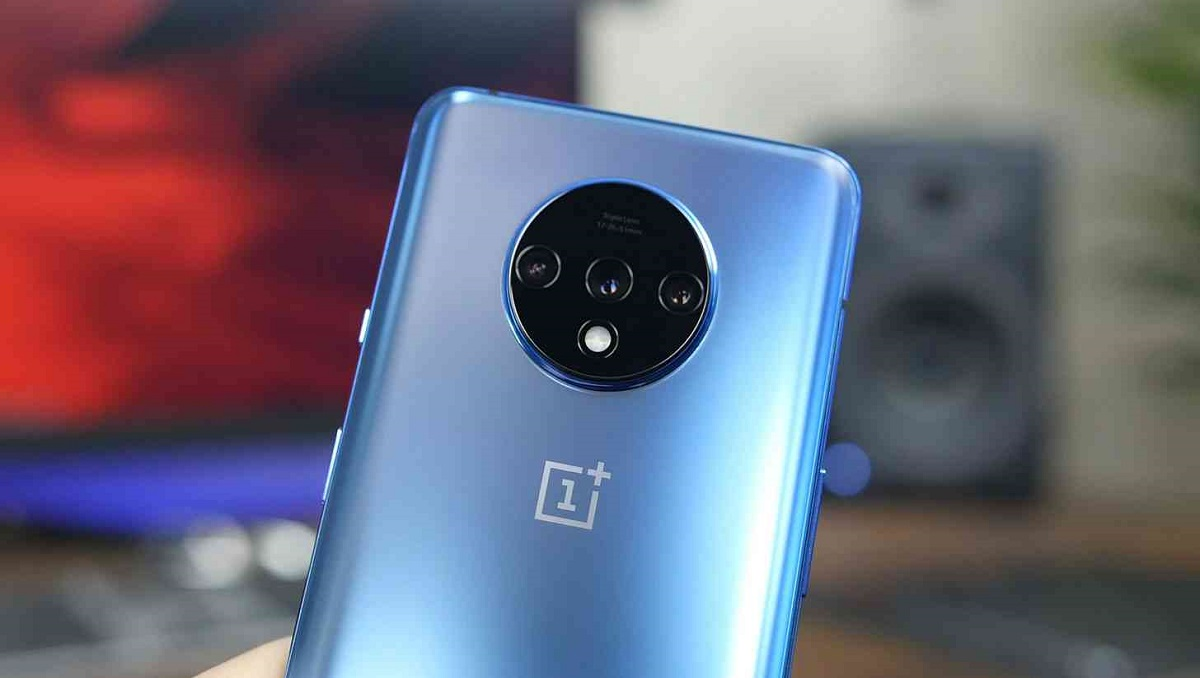 OnePlus 7 Series to Get Android 11 in December