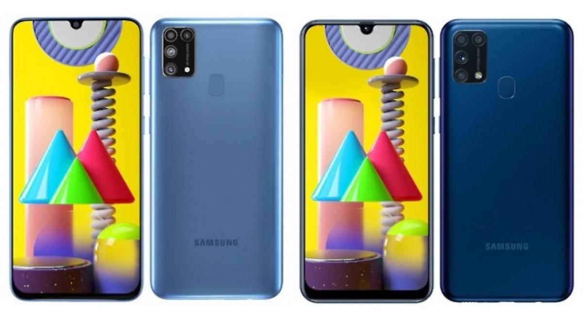 Galaxy M31 Prime Edition