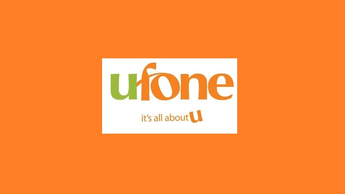 Photo of Ufone Prepaid Voice Packages- Details